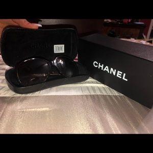 Chanel Sunglasses!